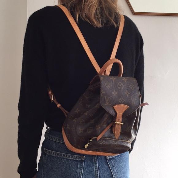 a9cc9ea99f3a Louis Vuitton Handbags - Louis Vuitton